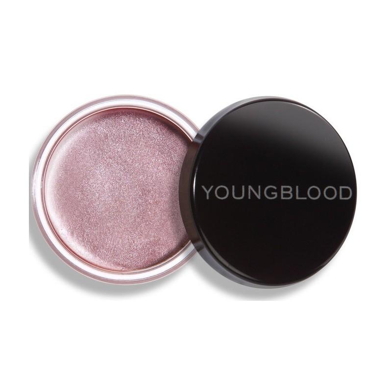Youngblood Luminous Creme Blush Rose Quartz
