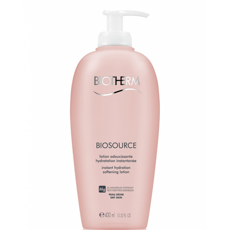 biotherm biosource lotion