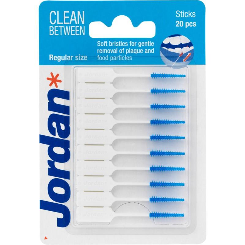 Jordan Clean Between Sticks