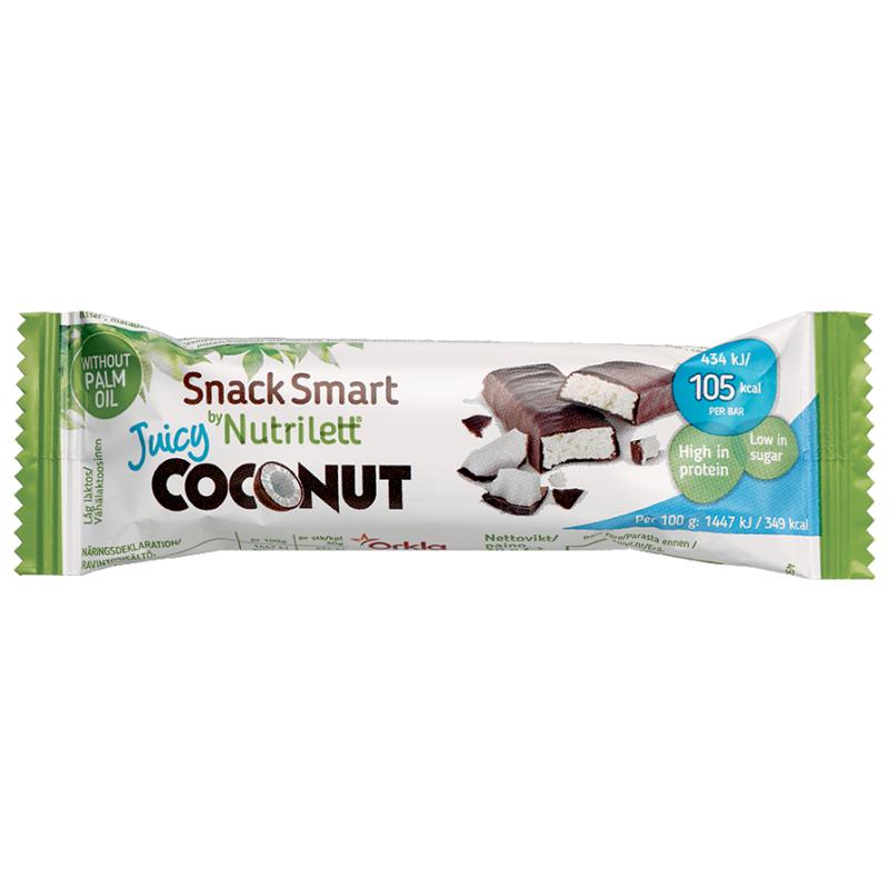 Nutrilett Low-Carb Riegel Kokos
