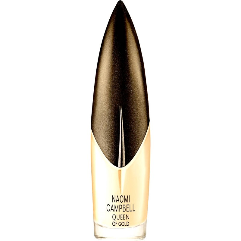 Naomi Campbell Queen Of Gold EDT
