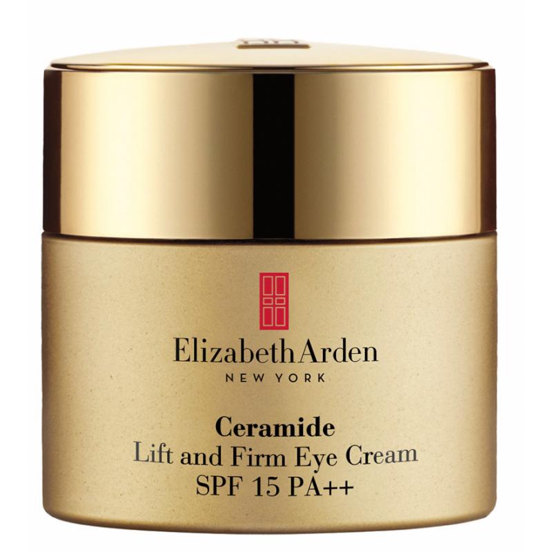Elizabeth Arden Ceramide Lift & Firm Eye Cream SPF 15