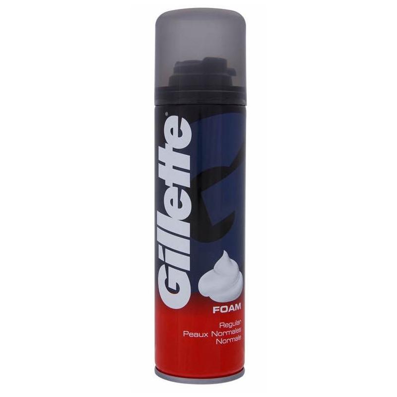 Gillette Foam Regular