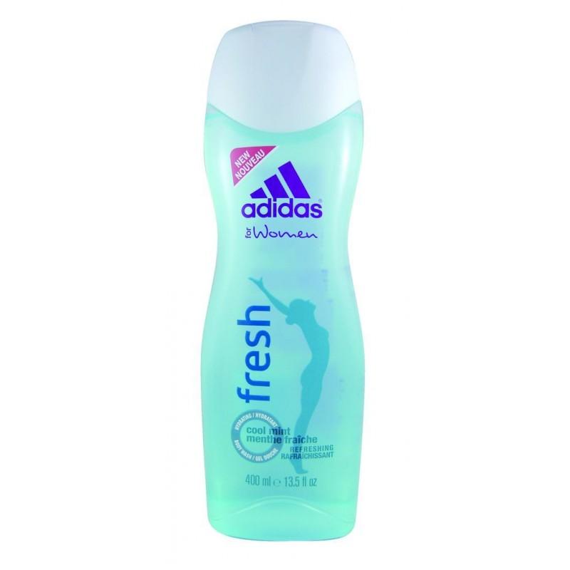 Adidas Fresh For Women Showergel
