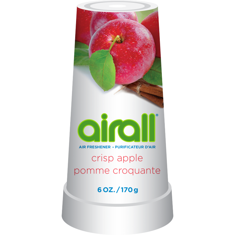 Airall  Air Freshener Solid Apple