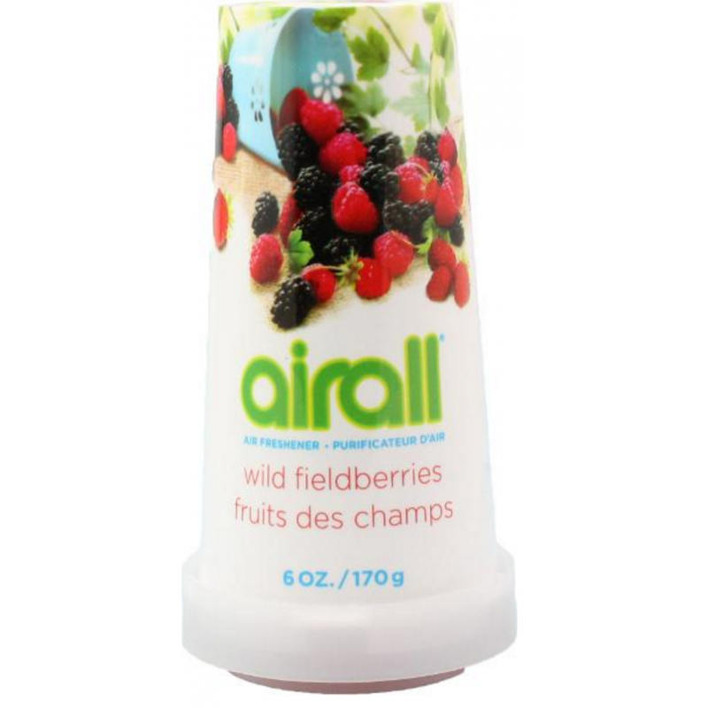Airall  Air Freshener Solid Berries