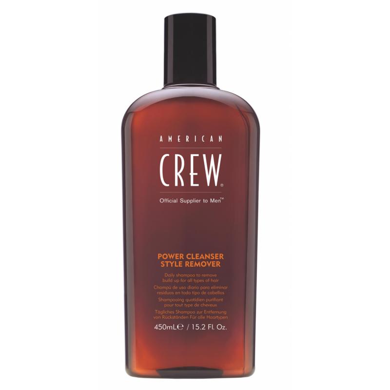 American Crew Men Power Cleanser Shampoo
