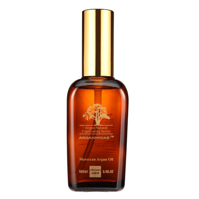 Arganmidas Moroccan Argan Oil Hair Serum