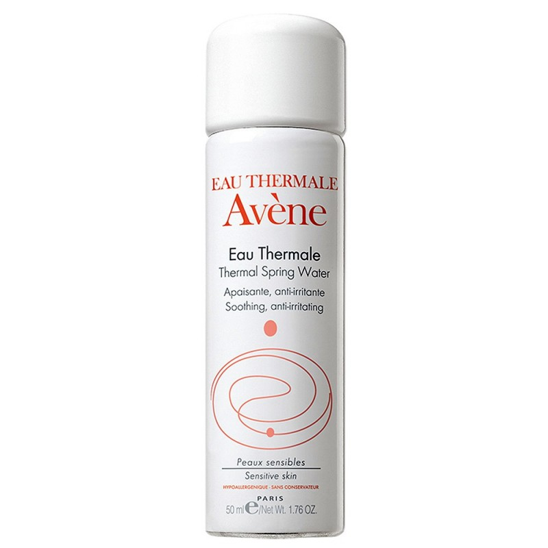 Avéne Thermale Spring Water Spray