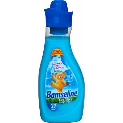 Bamseline