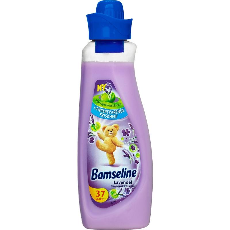 Bamseline Lavender