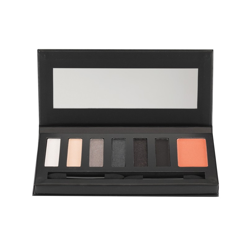 Barry M. Eyeshadow & Blush Palette 02 Smokin' Hot