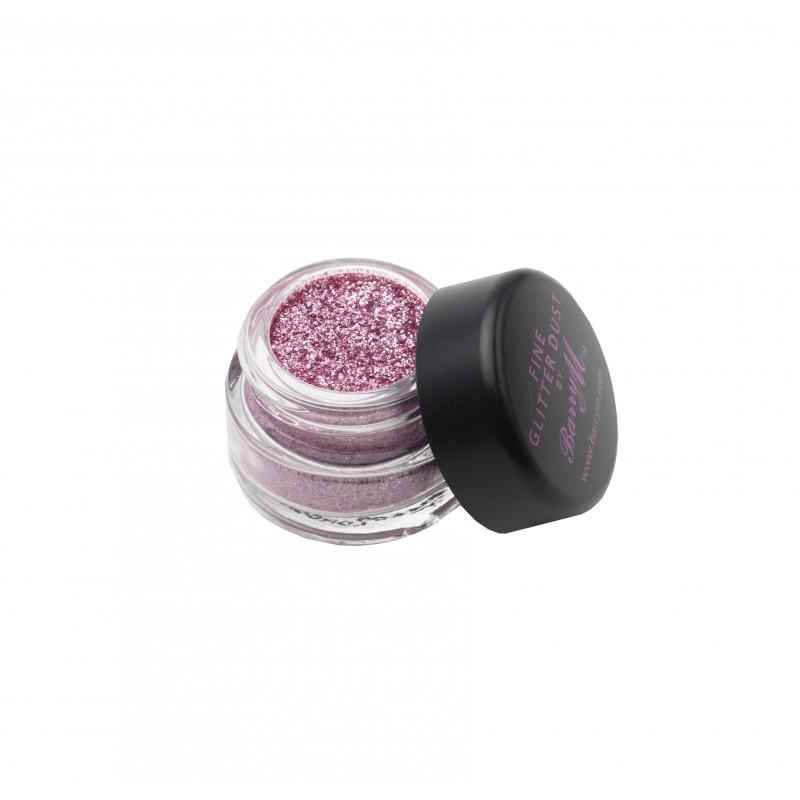 Barry M. Fine Glitter Dust 07 Pink