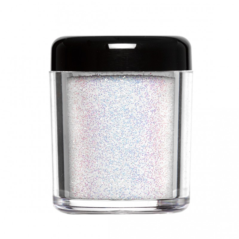 Barry M. Glitter Rush Bodyglitter Snow Globe