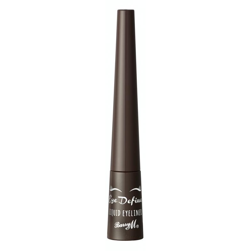 Barry M. Liquid Eyeliner 13 Cocoa