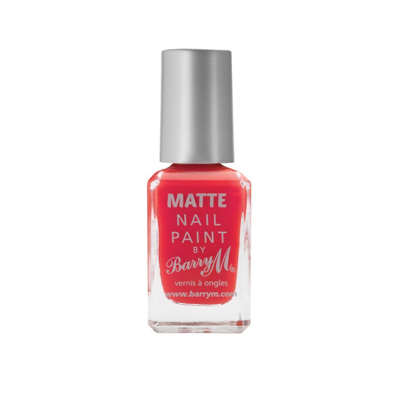 Barry M. Nail Paint Matte 11 Copacabana