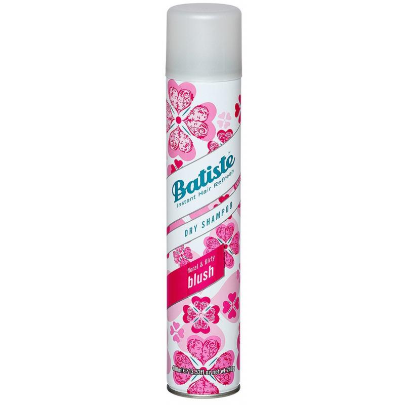 Batiste Blush XL Dry Shampoo
