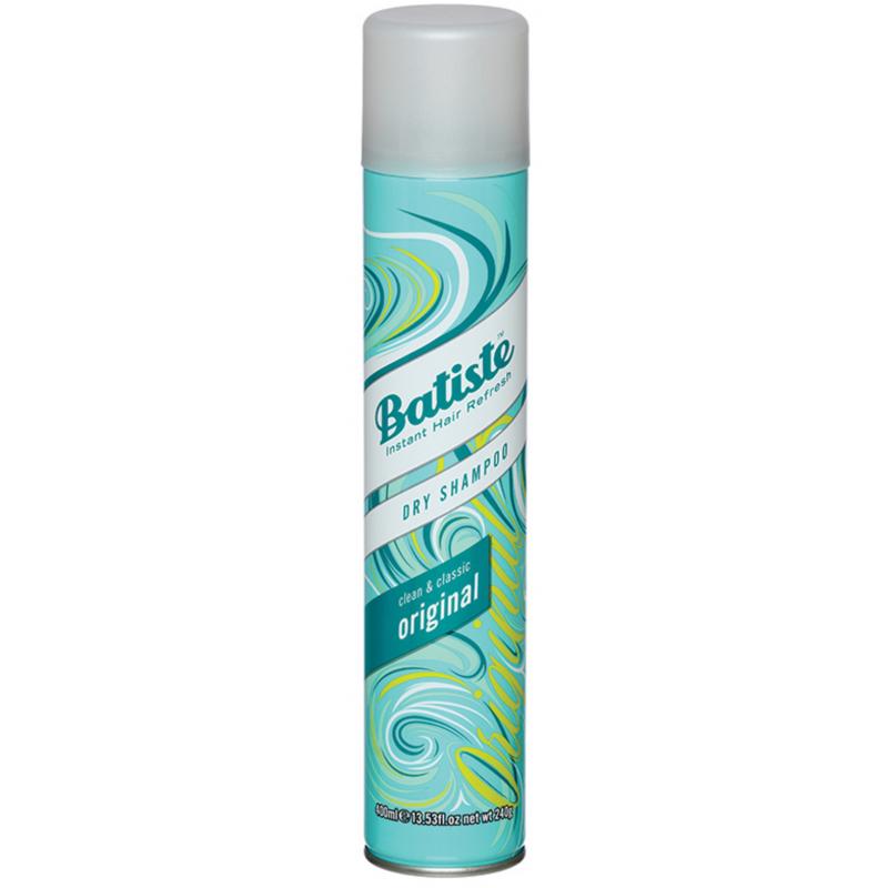 Batiste Original XL Dry Shampoo