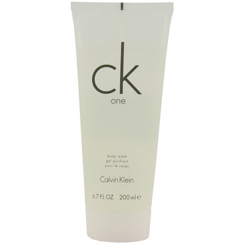 Calvin Klein CK One Body Wash