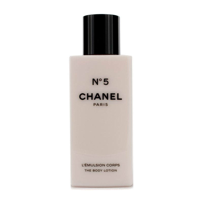 Chanel No. 5 Body Lotion