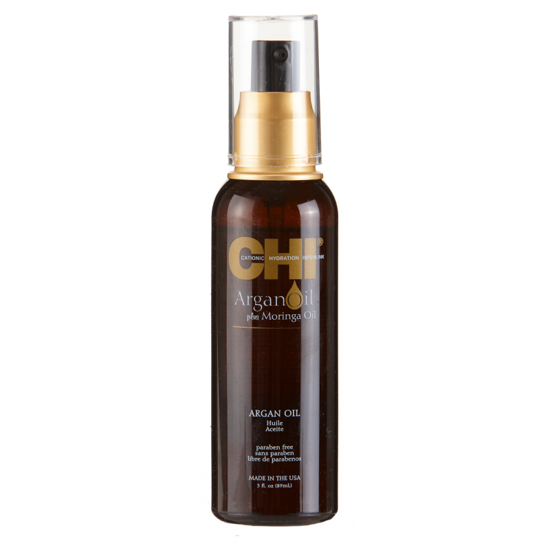 CHI Argan & Moringa Oil