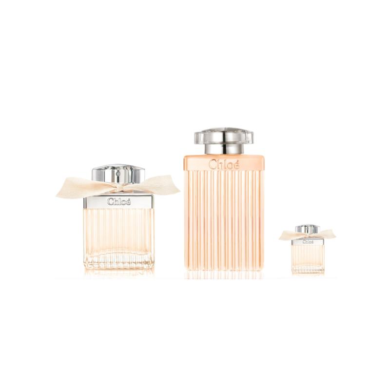Chloé Fleur De Parfum EDP & Bodylotion & EDP Mini
