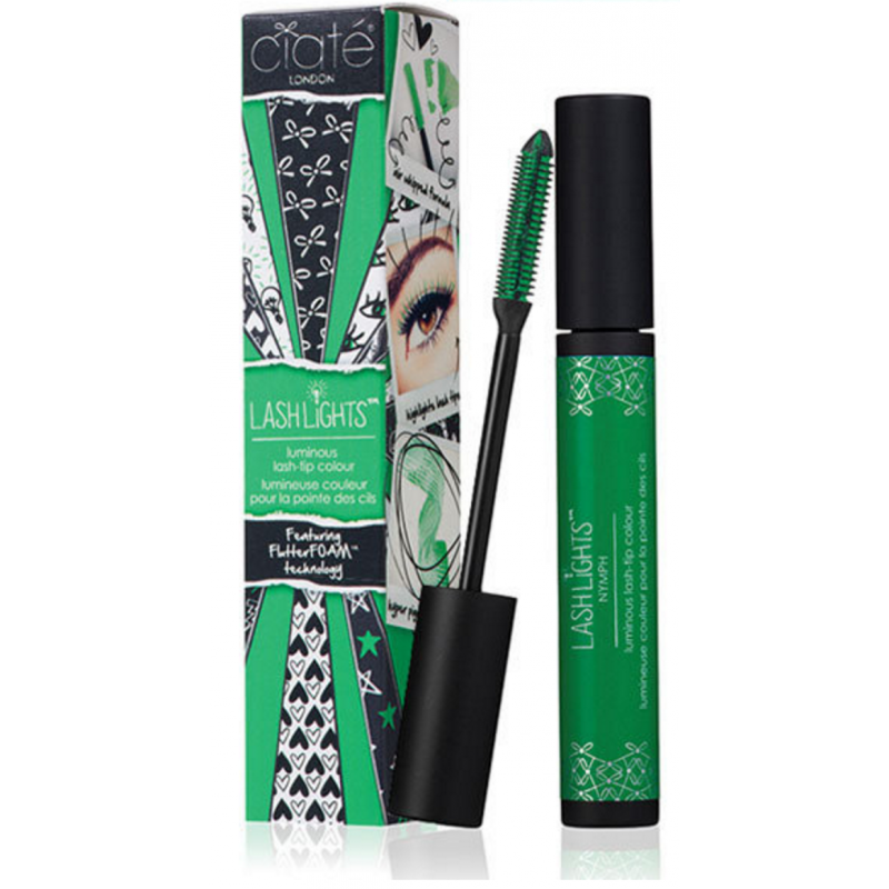 Ciaté Lashlights Mascara Nymph