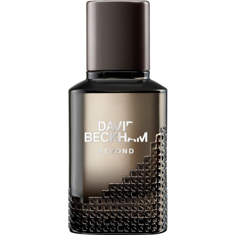David Beckham Beyond After Shave