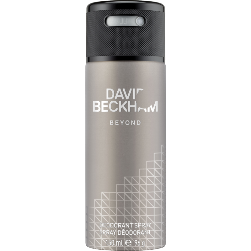David Beckham Beyond Deospray