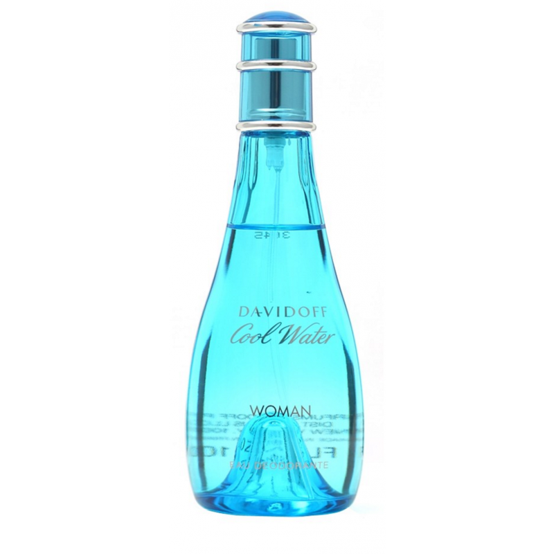 Davidoff Cool Water Woman Deospray