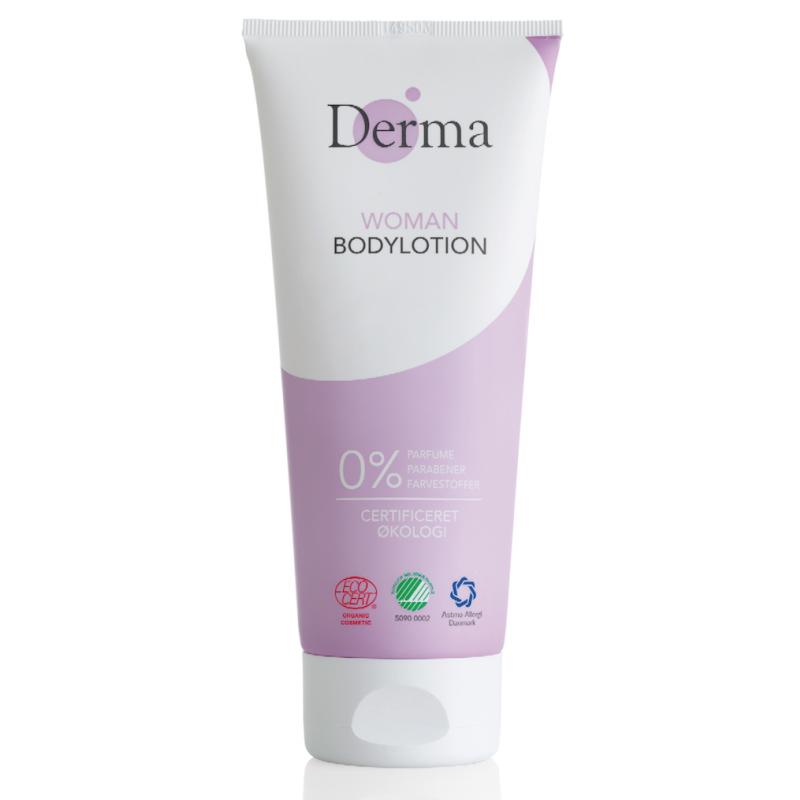 Derma Woman Bodylotion