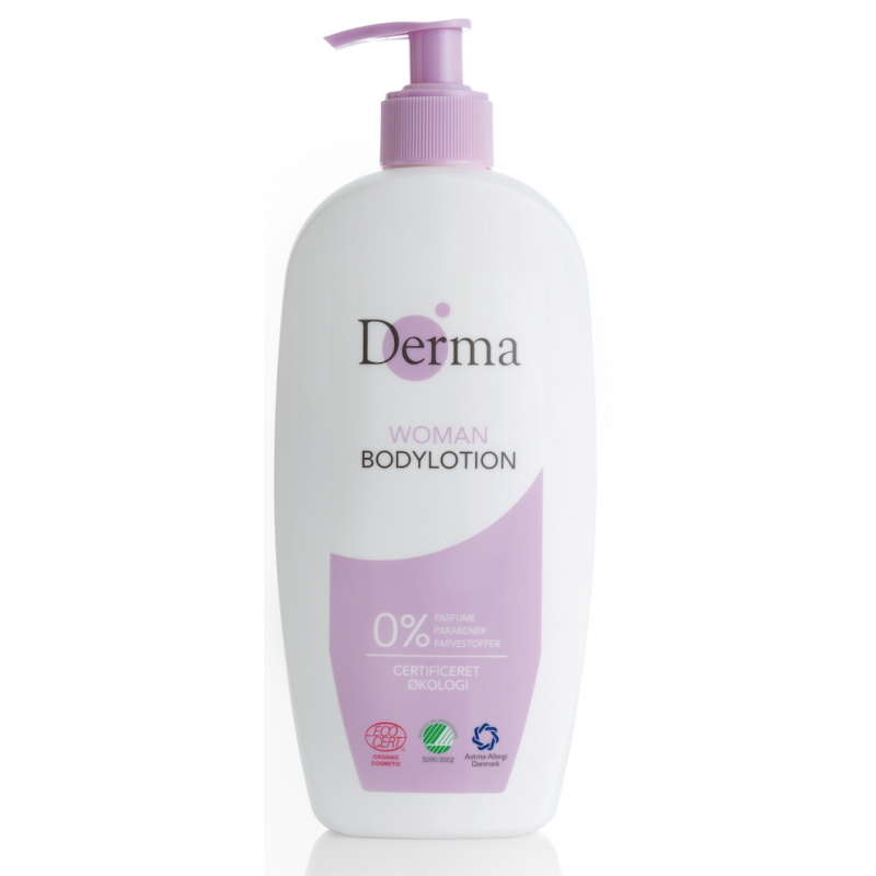 Derma Woman Bodylotion