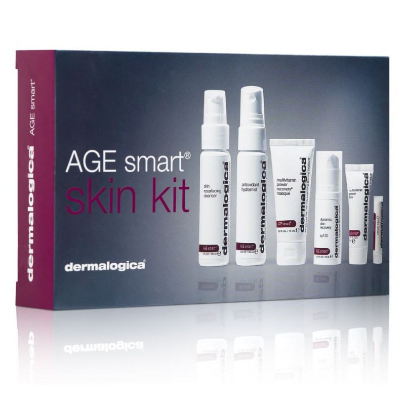 Dermalogica AGE Smart Starter Kit