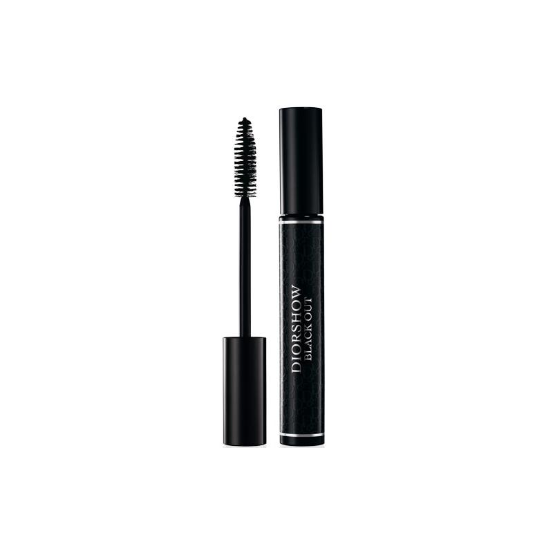 Dior Diorshow Blackout Mascara 099 Black