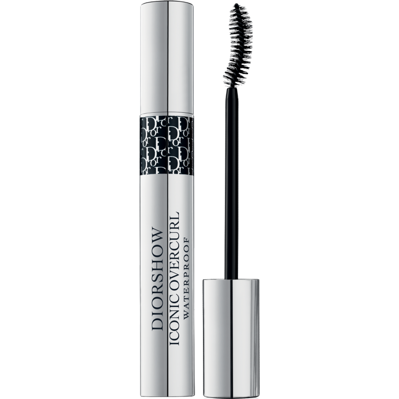 Dior Diorshow Iconic Overcurl Waterproof Mascara 091 Black