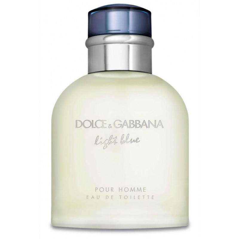 Dolce & Gabbana Light Blue Homme