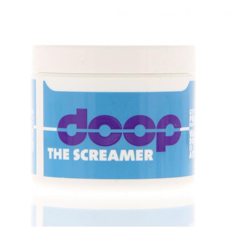 doop the screamer
