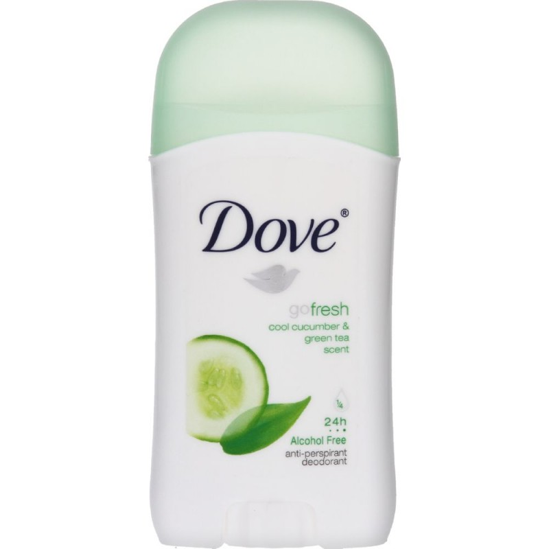 Dove Cucumber Deodorant Stick