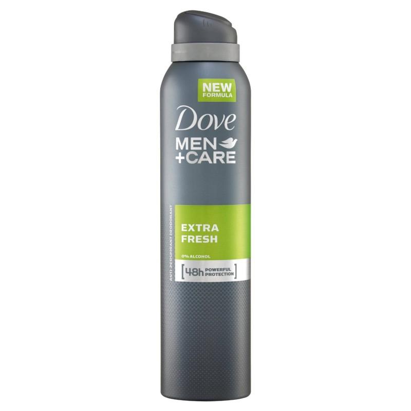 Dove Men +Care Extra Fresh Deospray XL