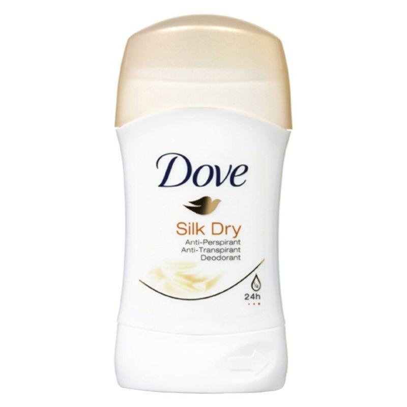 Dove Silk Dry Deostick