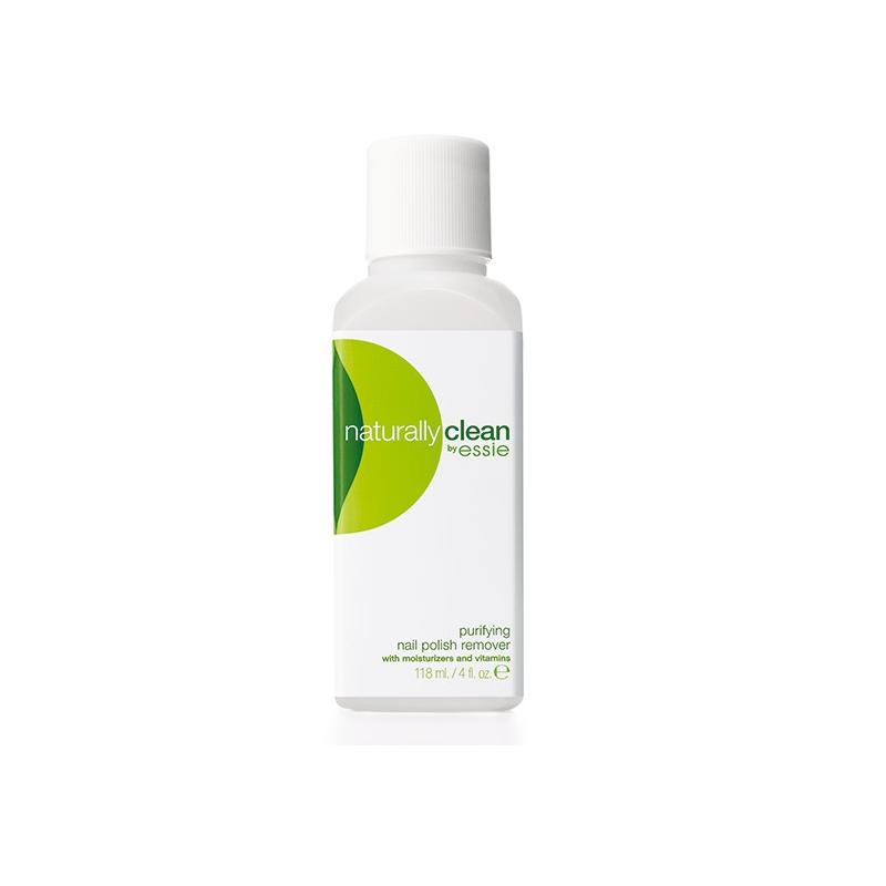 Essie Naturally Clean Nail Polish Remover 118 ml - £4.95