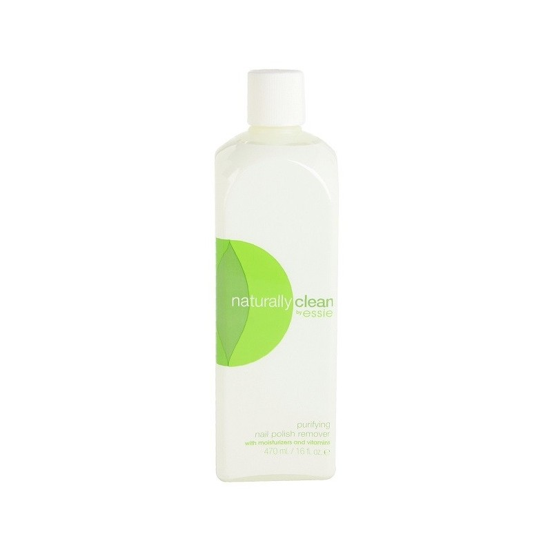 Essie Naturally Clean Nail Polish Remover 470 ml - £11.95