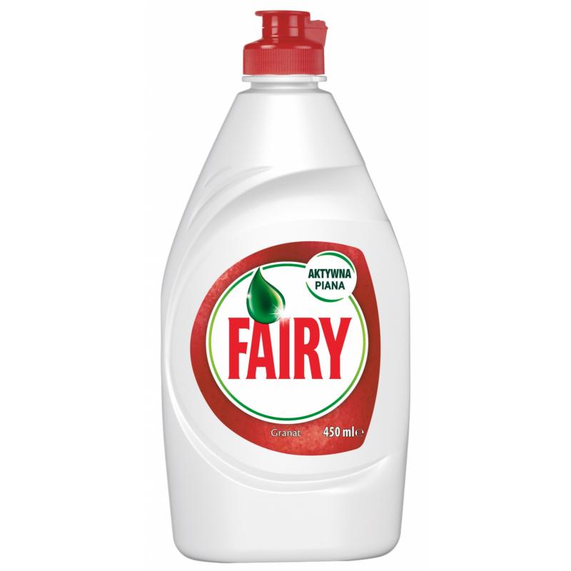 Fairy Spülmittel Granatapfel & Blutorange