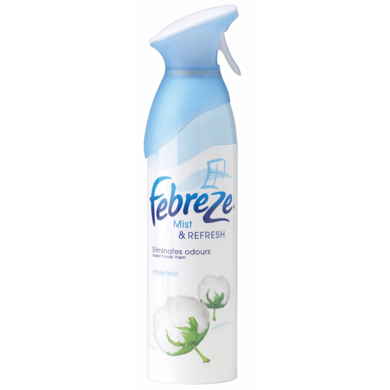 Febreze Air Effects Air Freshener Spray Cotton Fresh