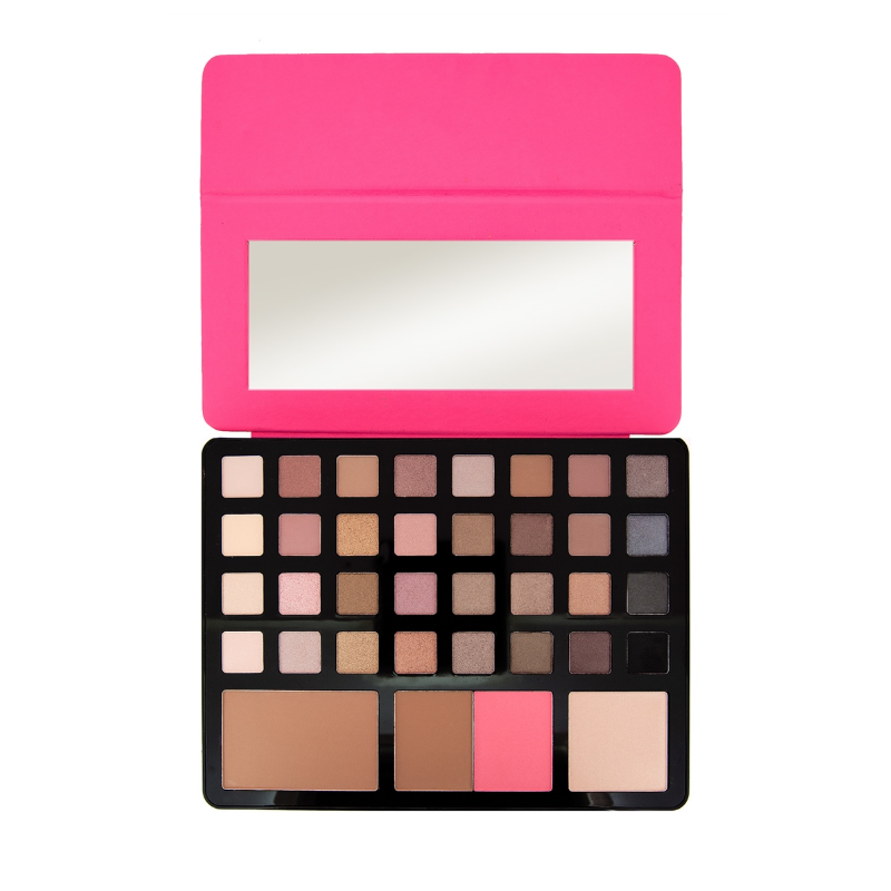 Freedom Makeup Pro Artist Palette Studio To Go
