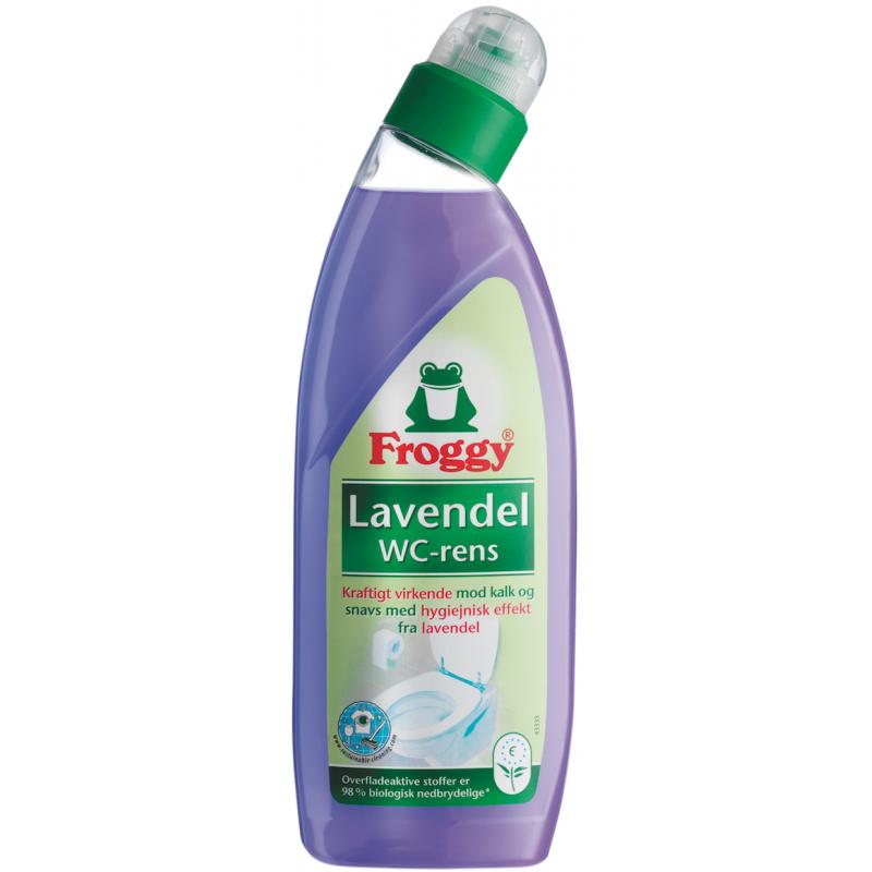 Froggy Lavendel WC-Rent