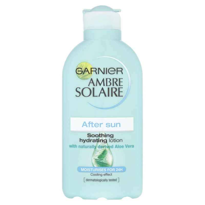 Garnier Ambre Solaire After Sun Skin Soother