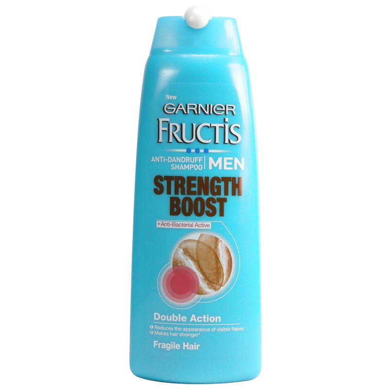 Garnier Fructis Men Anti Dandruff Hair Shampoo