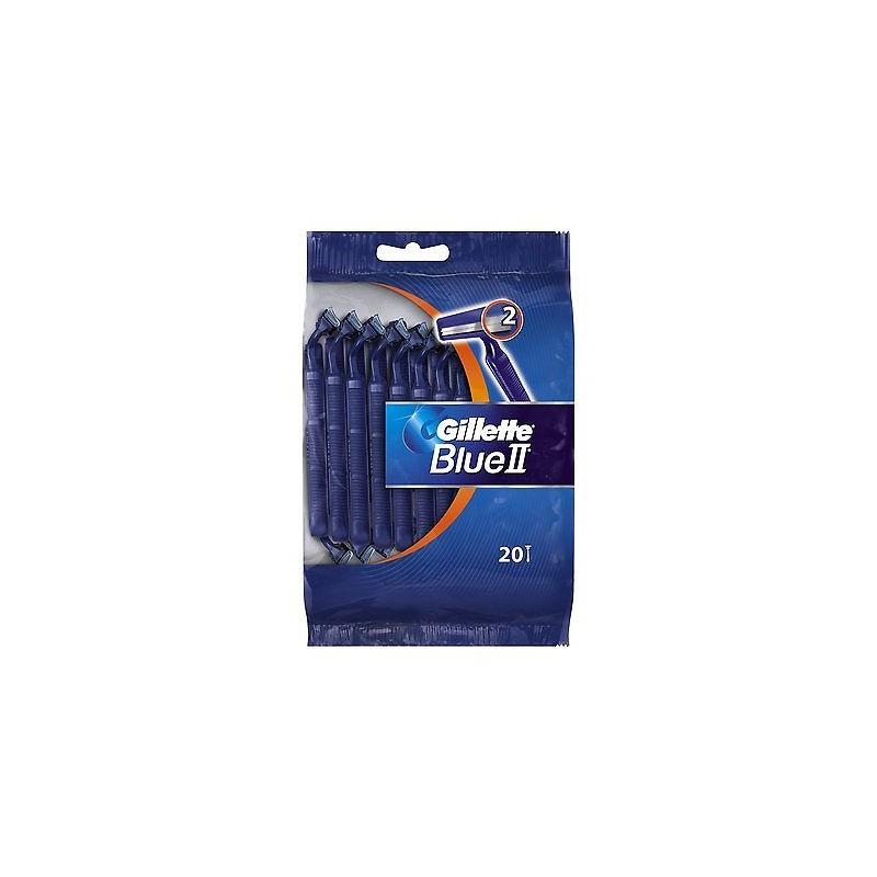 Gillette Blue2 Disposable Razors