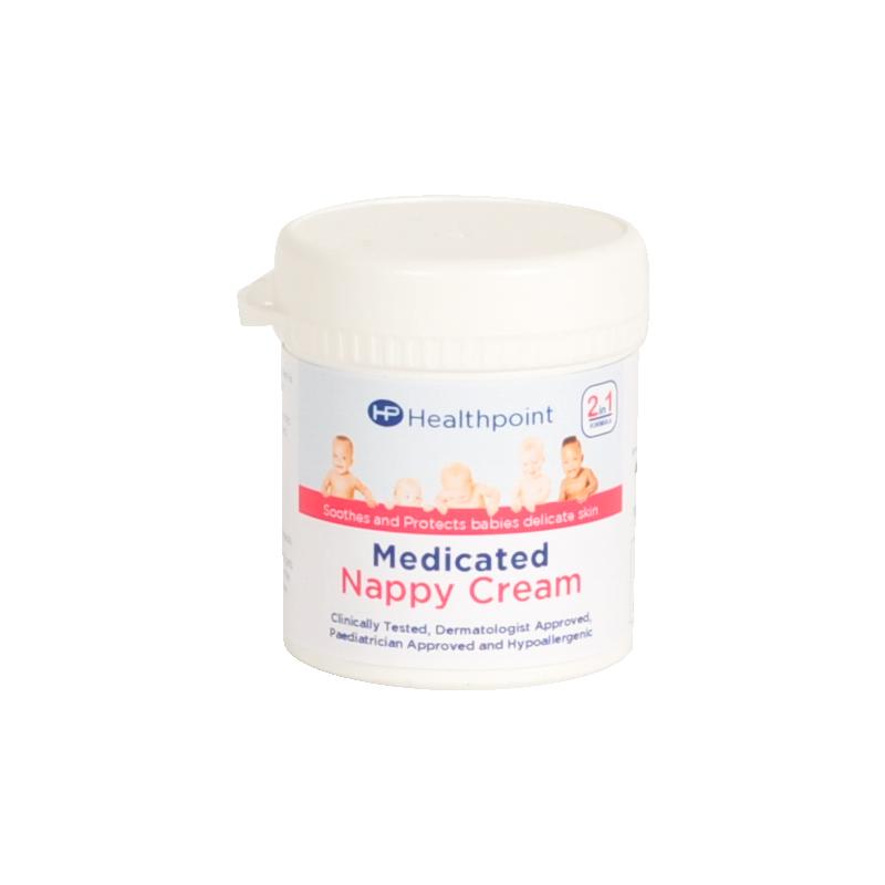 Healthpoint  Nappy Cream
